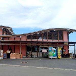 高知県~海の駅東洋町~