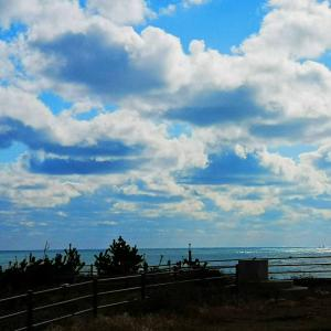 奇形な雲空2020-2