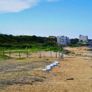 銚子の海2020-0531