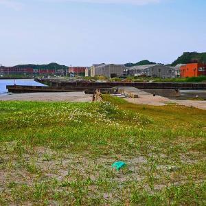 銚子の海2020-0707