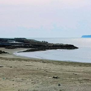 銚子の海2020-0711