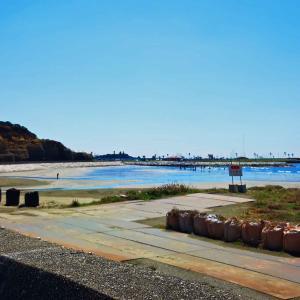 銚子の海2020-0924