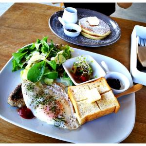 cafe/day「モーニング」@沼津市