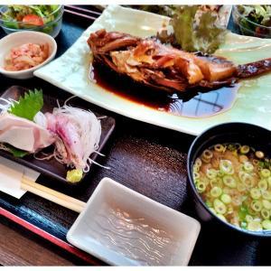 「お魚ダイニング hiro」ランチ@沼津市