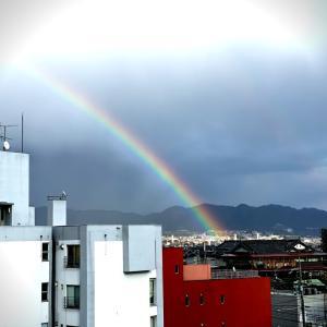 3/17 虹