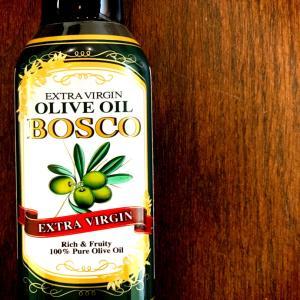 オリーブオイルって体に良いのか。