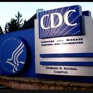 PCR検査の間違いを認めた世界のCDC‼️
