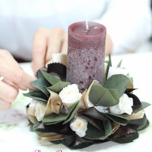 ★好きなお花に触れ癒しの時間を楽しみながら【資格】も取る♪