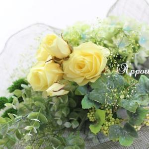 ★【起業・副業】好きなお花を仕事に夢を叶えるレッスン♪