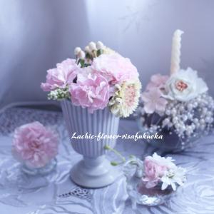 悲しみを和らげてくれるお花 フラワーセラピー