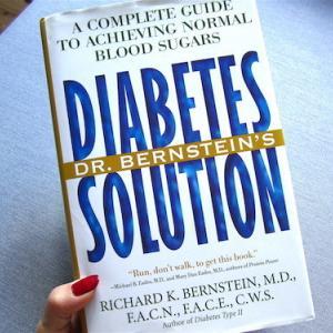 バーンスタイン医師の糖尿病の解決
