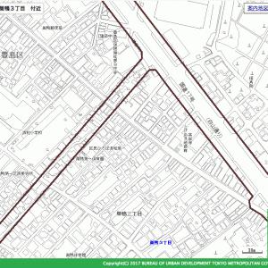 【お家さがし住むとこ選び…14】都市計画道路