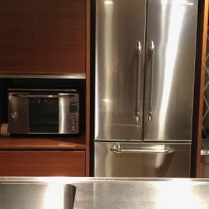 2004年製の冷蔵庫