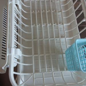 10年愛用していた食洗機を手放しました。シンプルな生活。
