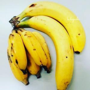 明日はバナナの日