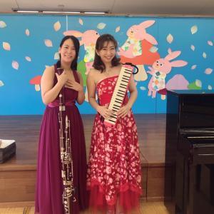 幼稚園 コンサート