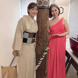 琴とバイオリンデュオ「Riz」新春コンサート