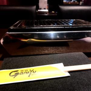 高嶋ちさ子さんがツイッターでおススメしてた焼肉屋へ