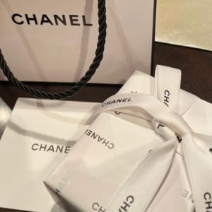 シャネル CHANELのプレゼント