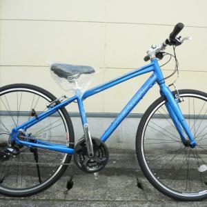 メリダからクロスバイク!!