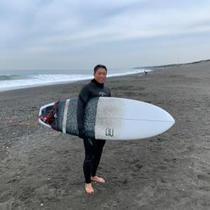 サーフィン始めたい若い子達が増えて来て〜やっぱりクロスギアで最短上達〜!!(えはっち)