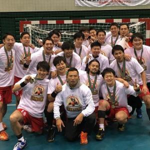 日本選手権 優勝