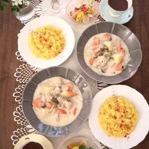 <2020年2月>ヘルシー家庭料理クラス お料理メニューのご紹介
