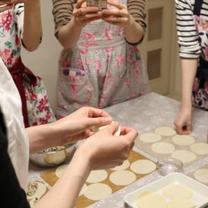 3ヶ月ありがとう♡ヘルシー家庭料理クラス1期目終了!