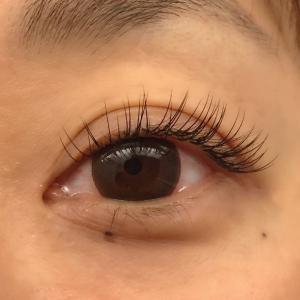 doll eye ✨