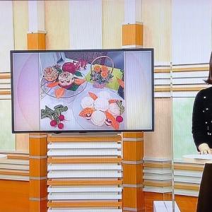 NHK札幌放送局『ひるまえ  ナマら!北海道』