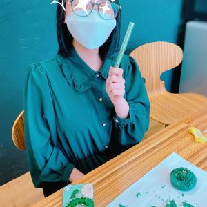 Miss Greenちゃん