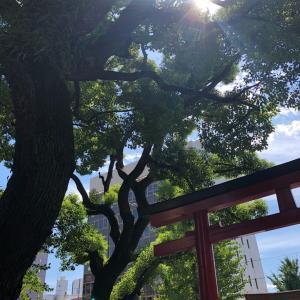 大須春日神社 ご参拝記
