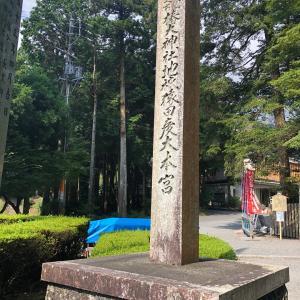 椿大神社 ご参拝記