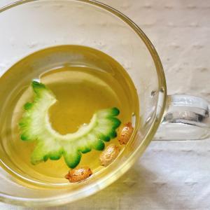 ゴーヤ緑茶
