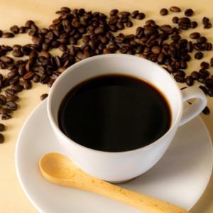 ファスティング、腸活中のコーヒー
