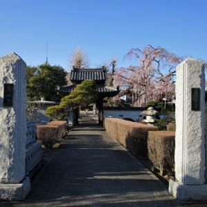 2020・03・25 広琳寺