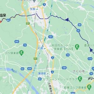 2021・10・07 松ヶ峰温泉