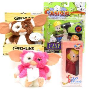 GREMLINS/グレムリン&Casper/キャスパー:)
