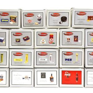 PHB Collection/ポーセリンヒンジボックスコレクションの企業コラボ物各種:)