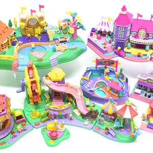 POLLY POCKETS/ポーリーポケット☆