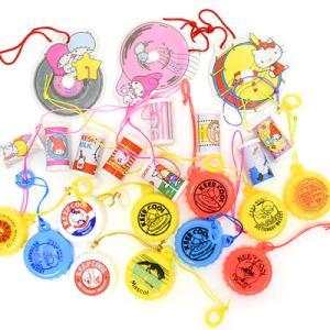 70s Sanrio Premium Mascots☆★