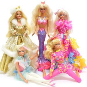 90s*Barbie/バービー☆