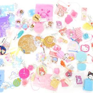Sanrio Premium Mascots 年代&キャラ色々!