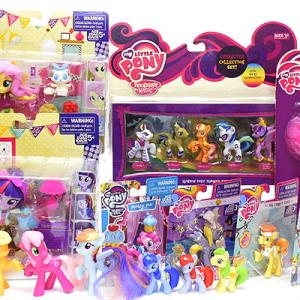 My Little Pony/マイリトルポニー G4