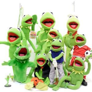 The MUPPETS/ザ・マペッツ、Kermit/カーミットのぬいぐるみ各種:)