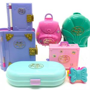 ☆Polly Pockets/ポーリーポケット☆