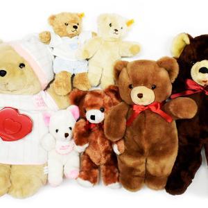 Teddy Bears/テディベア☆ハートトゥハートベア♡