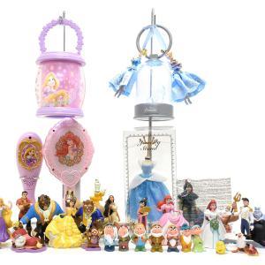 Disney Princess/ディズニープリンセスのフィギュアやライトや玩具などをピック:)