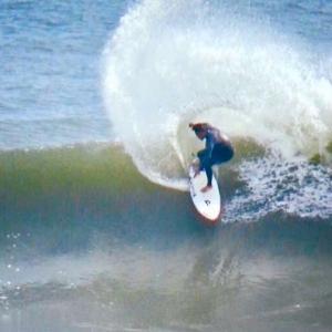めちゃ最高の極上波を楽しむサーフィンを〜キラーサーフ千葉ステーションにお土産ありがとう〜♪