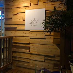 友吾プロのカフェLani が本日オープンします〜サーフィンやって腹ぺこランチを食べに来てね〜♪